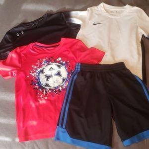Boys Athletic Bundle